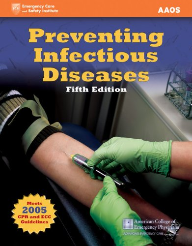 Preventing Infectious Diseases 9780763749903