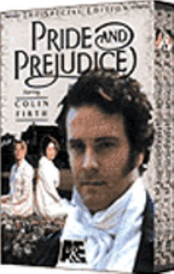 Pride and Prejudice 9780767038263