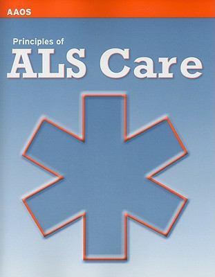 Principles of ALS Care 9780763765811