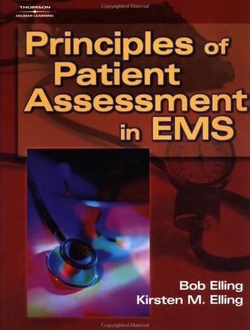 Principles of Patient Assessment in EMS 9780766838994