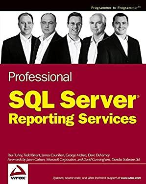 Professional SQL Serverreporting Services 9780764568787