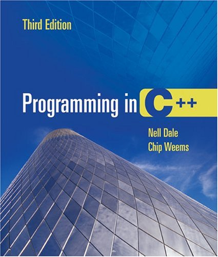 Programming in C]+ - 3rd Edition