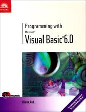 ISBN 9780760010716 product image for Programming with Microsoft VIS | upcitemdb.com