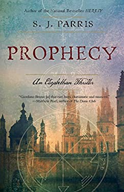 Prophecy: A Thriller