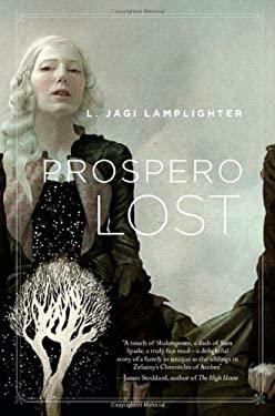 Prospero Lost 9780765319296
