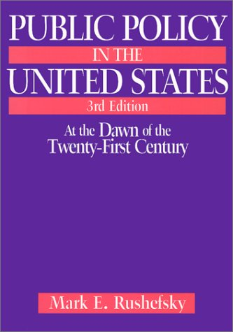 united states public policy essay Public papers of the presidents of the united states  of the official public papers series each public papers volume contains the papers and speeches of the.