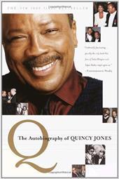 Q: The Autobiography of Quincy Jones 2978236