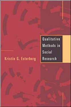 Qualitative Methods in Social Research 9780767415606