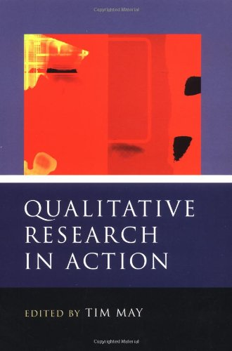 Qualitative Research in Action 9780761960683