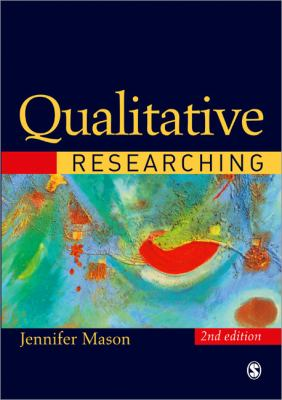 Qualitative Researching 9780761974284