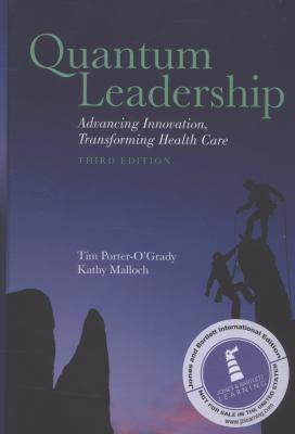 Quantum Leadership 9780763784690
