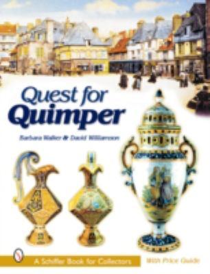 Quest for Quimper 9780764314797
