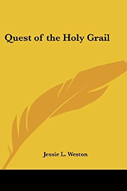 Quest of the Holy Grail 9780766182424