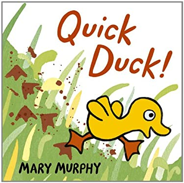 Quick Duck 9780763660222