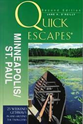 Quick Escapes Minneapolis-St. Paul 2913501