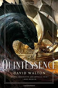 Quintessence 9780765330901