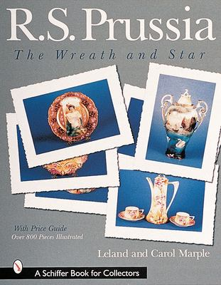 R.S. Prussia: The Early Years 9780764311673