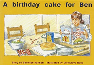 A Birthday Cake for Ben 9780763515058