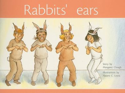 Rabbits' Ears 9780763573058