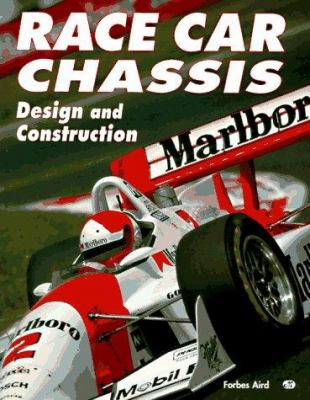 Race Car Chassis: Design and Construction 9780760302835