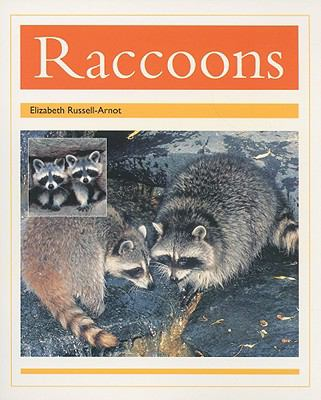 Racoons 9780763557706
