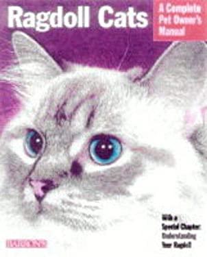 Ragdoll Cats 9780764107320