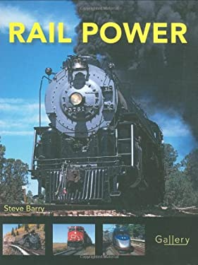 Rail Power 9780760325476