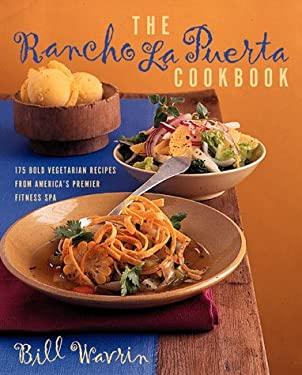 Rancho La Puerta Cookbook 9780767901635