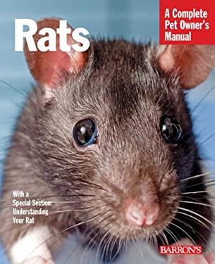 Rats 9780764147456