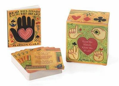 Read His Hands, Know His Heart Mega Kit 9780762423002