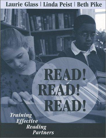 Read! Read! Read!: Training Effective Reading Partners