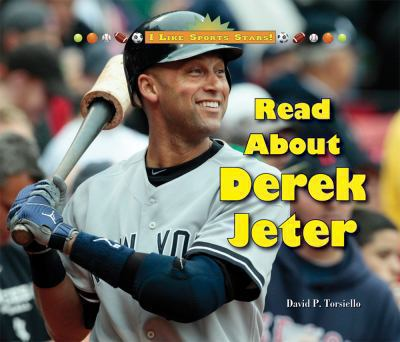 Read about Derek Jeter 9780766038295