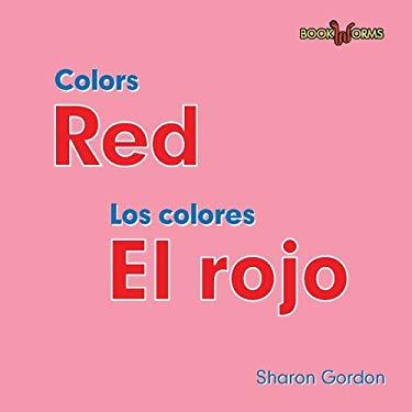 Red/El Rojo 9780761428787
