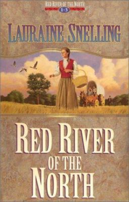 Red River of North Pack, Vols.1-