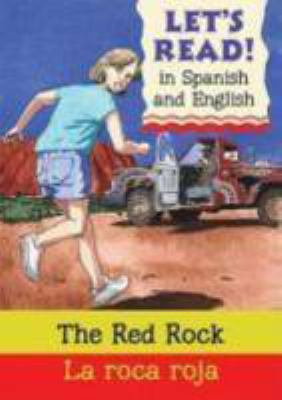 Red Rock/Roca Roja: Spanish/English Edition 9780764143618