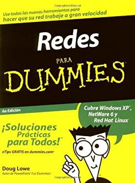 Redes Para Dummies 9780764541018