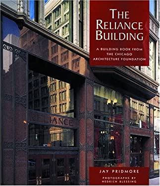 Reliance Building -Op/084 9780764923074