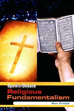 Religious Fundamentalism 9780761429456