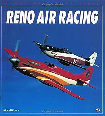 Reno Air Racing 9780760300848