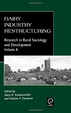Research in Rural Sociology and Development: Vol 8 9780762304745
