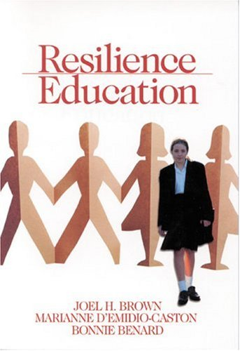 Resilience Education 9780761976264