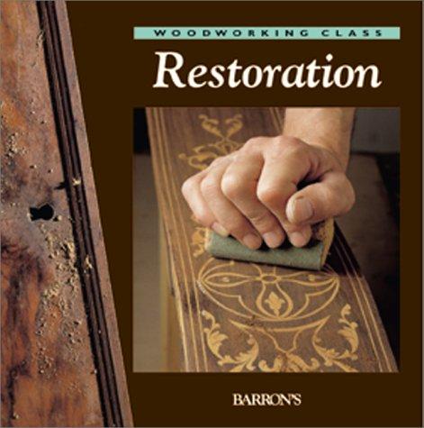 Restoration 9780764152467