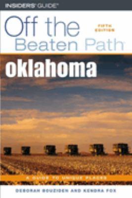 Rhode Island Off the Beaten Path, 5th 9780762734689