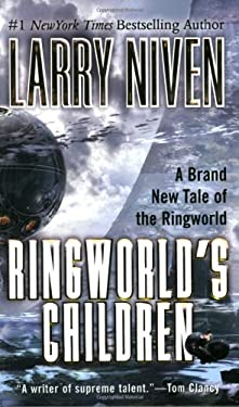 Ringworld's Children 9780765341020