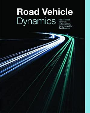 Road Vehicle Dynamics