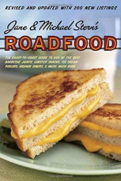 Roadfood: Revised Edition 9780767922647
