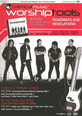 Roadmaps and Revelations [With CD and Instructional DVD]