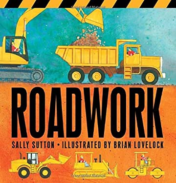 Roadwork! 9780763639129
