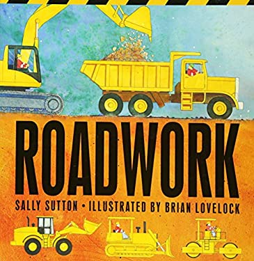 Roadwork 9780763646530