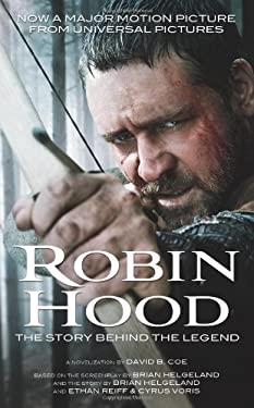 Robin Hood 9780765366276